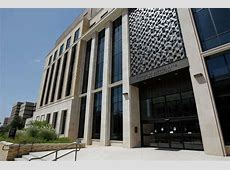 Texas A&M's newest green building part of a trend on