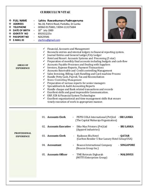 director of nursing resume sle resume activities