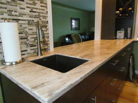 williams modern kitchen countertops  metro