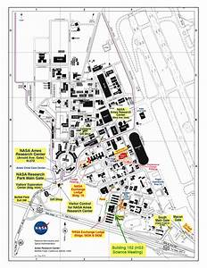 NASA Research Park Area Map (page 3) - Pics about space