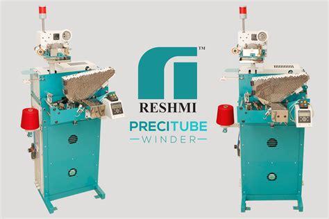 cone winding machine  tirupur erode supplie reshmi industries india pvt