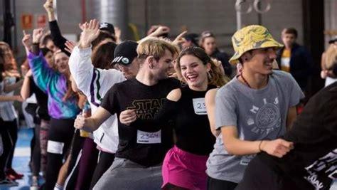 'fama, ¡a Bailar!' Busca Su último Concursante En Las