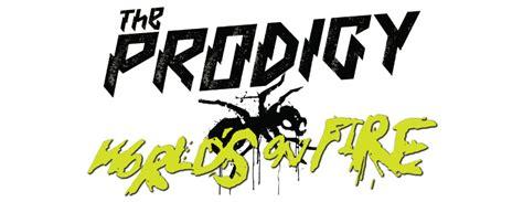 Prodigy World's On Fire