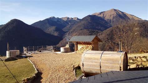 location chalet isol 233 alpage pistes for 234 t chalet du bazet bains nordiques et 1 bio