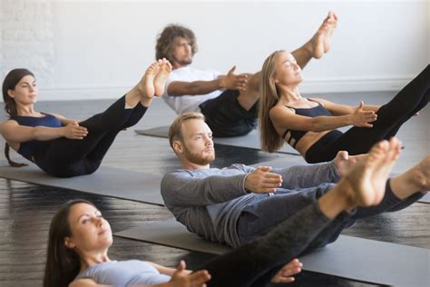 gymnastik uebungen fuer zu hause