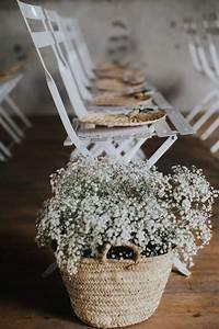 Arche Mariage Pas Cher : mariage boh me dans une grange la campagne jarnac fleurs wedding decorations wedding et ~ Melissatoandfro.com Idées de Décoration