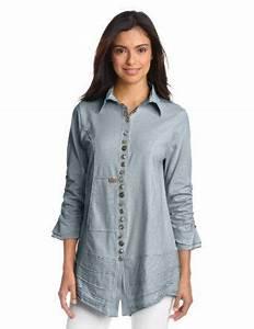 Neon Buddha Women s Artisan Shirt me encanta