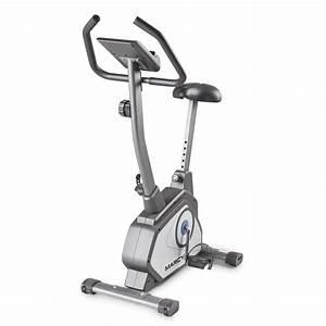 Marcy Ns-40504u Upright Bike - Fitness  U0026 Sports