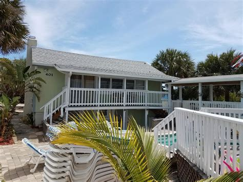 Cocoabeach Oceanfront Rentals Oceanfront Houses For Rent