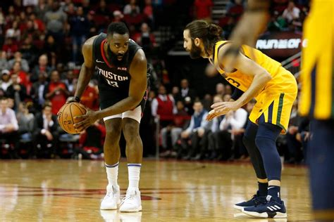 James Harden Will Not 'Tell' on Himself Getting Away With ...