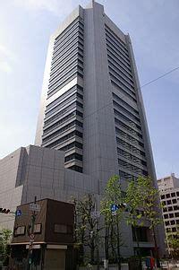 Category:Resona Bank Head Office Building Wikimedia Commons
