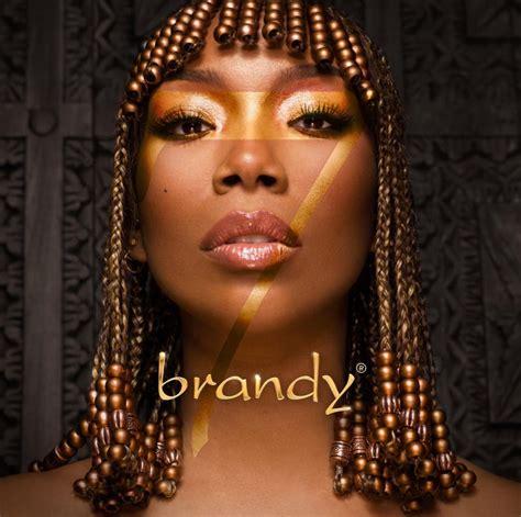 Brandy, 'B7' - Recensione Album ~ Spettacolo Periodico Daily
