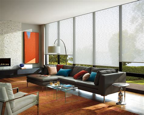 motorized window treatments houston lutron motorized
