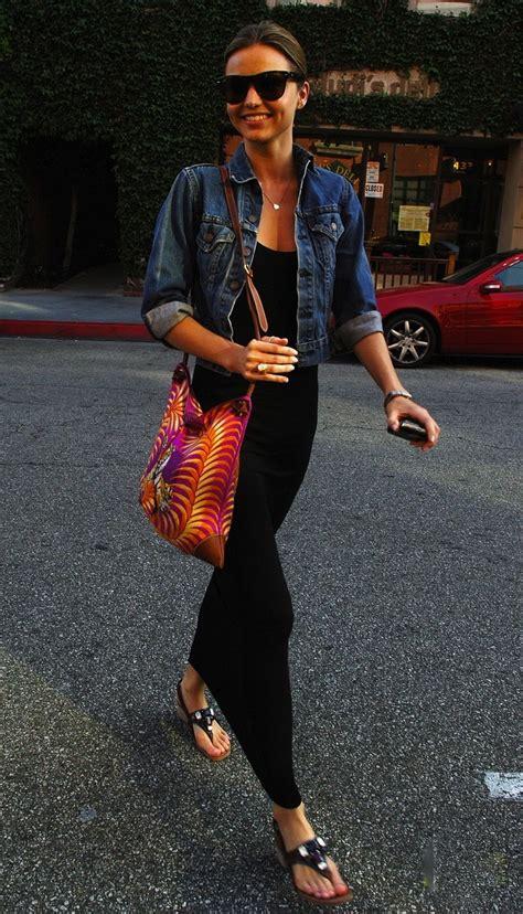 How to Wear Denim Jackets with Maxi Dresses? | WardrobeLooks.com