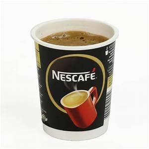 Dosage Café Filtre : gobelet pr dos premium nescaf espresso pur arabica non sucr 10 boissons ~ Voncanada.com Idées de Décoration