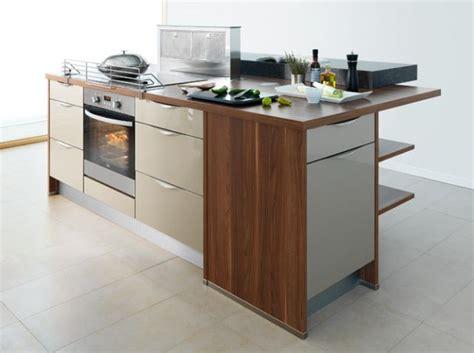 atlas meuble cuisine plaque de cuisson four hotte escamotable bar surélevé