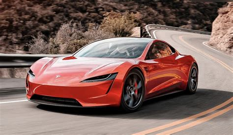 Tesla Roadster release candidates to hit the streets as ...
