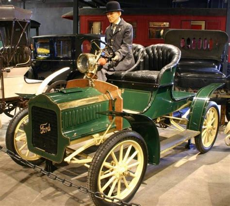 Ford Model F by Ford Model F Information And Photos Momentcar