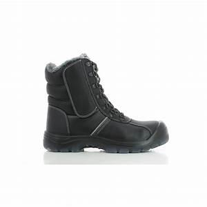 Botte De Securite Fourree Timberland : chaussures mi bottes fourr es nordic s3 src ci de marque safey jogger ~ Melissatoandfro.com Idées de Décoration