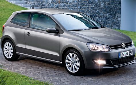 Volkswagen Polo by New Volkswagen Polo Wallpapers And Images Wallpapers