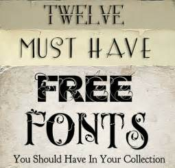 shadowhouse creations 12 free must fonts