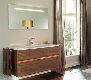 Accessoire Salle De Bain Cuivre : du cuivre dans la salle de bain d co salle de bains ~ Melissatoandfro.com Idées de Décoration