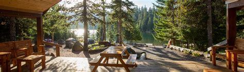 lost lake cabins lost lake resort and cground lost lake resort