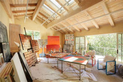 garden house eclectic home office sacramento