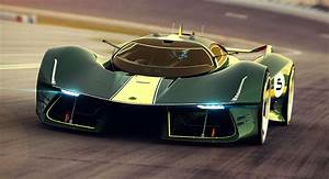 Side Scoops By Air Design That 39 S A Wonderfully Evil Vision About A Possible Lotus