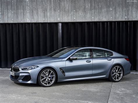 Bmw 8 Series Coupe Picture by Bmw 8 Series Gran Coupe 2020 Picture 4 Of 151