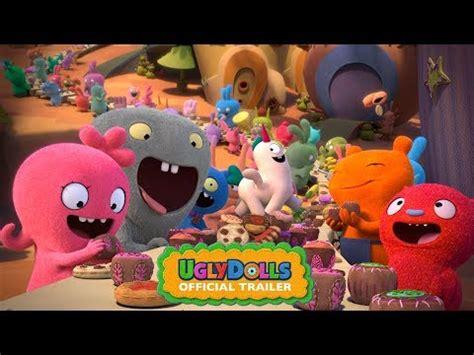 uglydolls  trailer clip  video