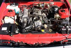 84 U0026 39  Celica Engine In My 85 U0026 39  4runner