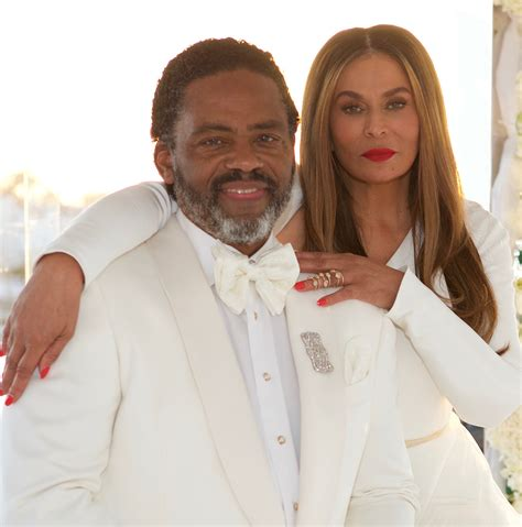 Richard Lawson And Tina Knowles Lawson Build New Non ...
