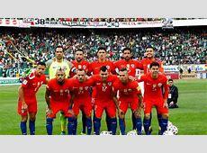 El calendario de Sudamérica para las clasificatorias Rusia