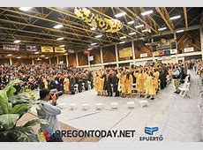 North Bend High School Graduation 2015 Coos Bay Events