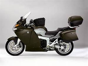 2006 Bmw K1200gt  Pics  Specs And Information