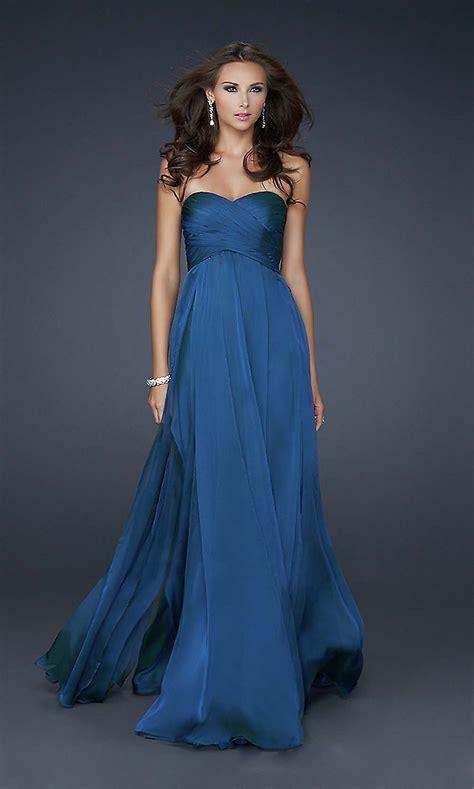 Simple long prom dresses - Dress Yp