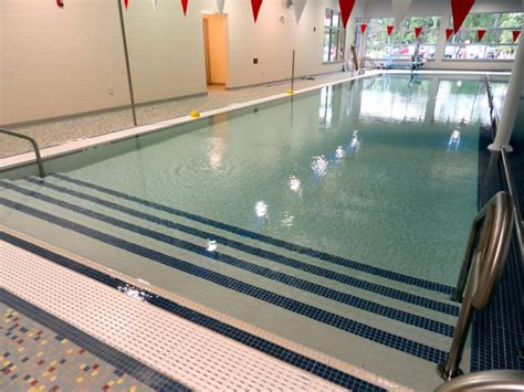 bayside ymca addition opens barrington