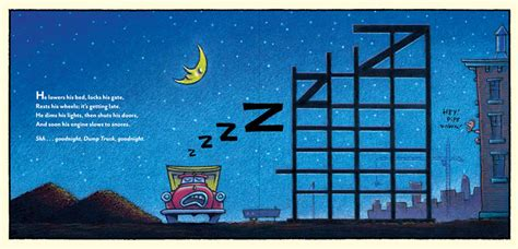 goodnight goodnight construction site childrens books
