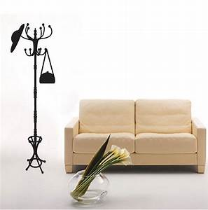 Aliexpress buy hanger coat stand clothes rack wall
