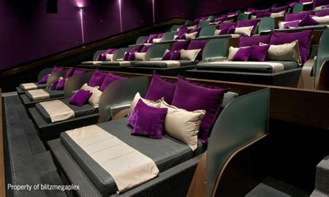 theaters       films  bed