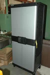 Stanley Garage Storage Cabinets