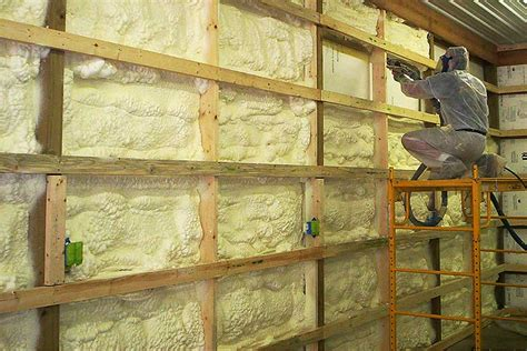 Insulating Cathedral Ceilings With Spray Foam by Spray Foam Insulation Ohio Wv Kentucky Logan