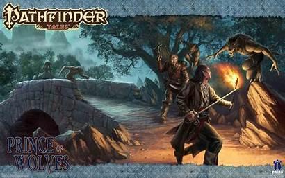 Pathfinder Rpg Paizo Wide Fantasy Tiefling Roleplaying