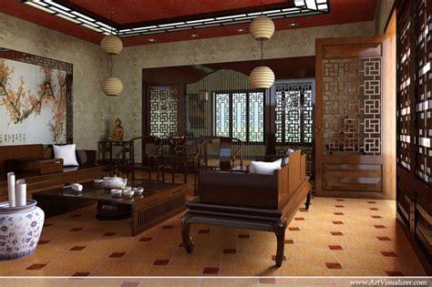 11 Inspiring Asian Living Rooms