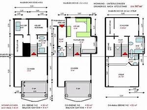 Split Level Haus Grundriss : expertimmobilien marco groppel e k haus im haus in exklusiver see und bergsichtlage von ~ Markanthonyermac.com Haus und Dekorationen
