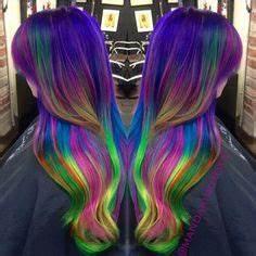 1000 ideas about Vivid Hair Color on Pinterest