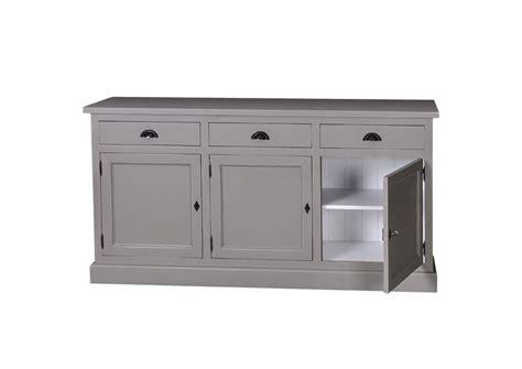 buffet de cuisine en pin massif acheter votre buffet de cuisine en pin massif avec portes et tiroirs chez simeuble