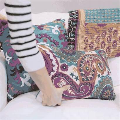 Pillows Fall Throw Couch Spirit Ways Chose