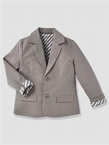 Manteau Garcon 4 Ans : veste enfant garcon ouistitipop ~ Melissatoandfro.com Idées de Décoration